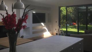 Interior Works